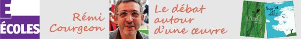 « Le débat autour d'une œuvre : L'oizochat et Pas de ciel sans oiseaux », Rémi Courgeon, séquence pédagogique cycle 3