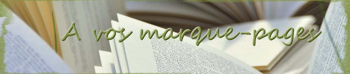 A Vos Marque-pages