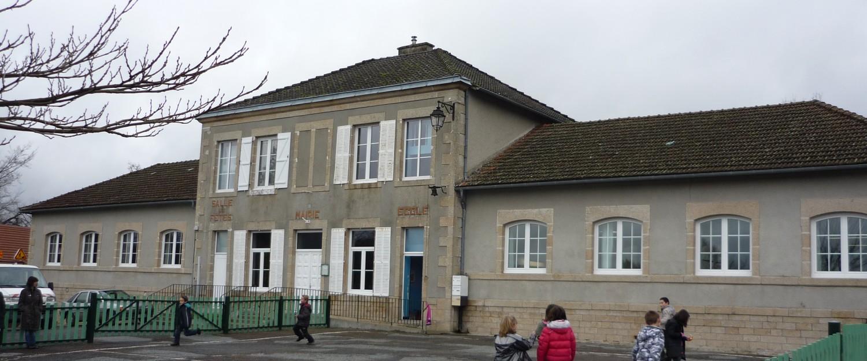 Ecole de Jabreilles les Bordes
